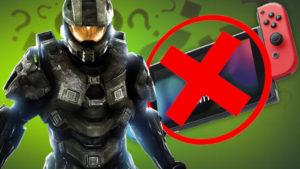 Los juegos de Xbox en Switch no son sostenibles
