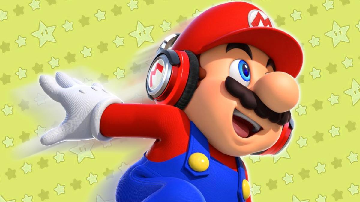 Moda Musica de Mario Kart para estudiar