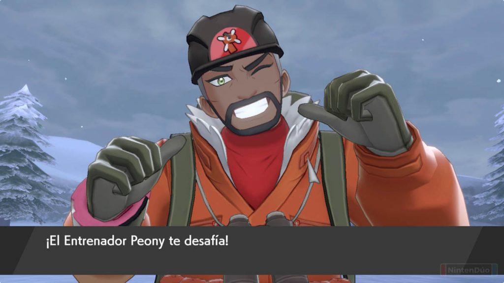 Análisis de las Nieves de la Corona, DLC de Pokémon Espada y Escudo