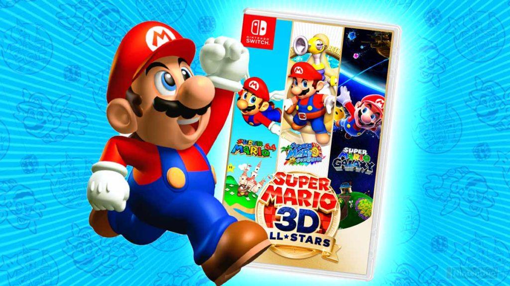 25 Secretos y curiosidades de Super Mario 3D All-Stars