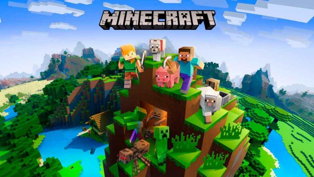 25 Secretos de Minecraft