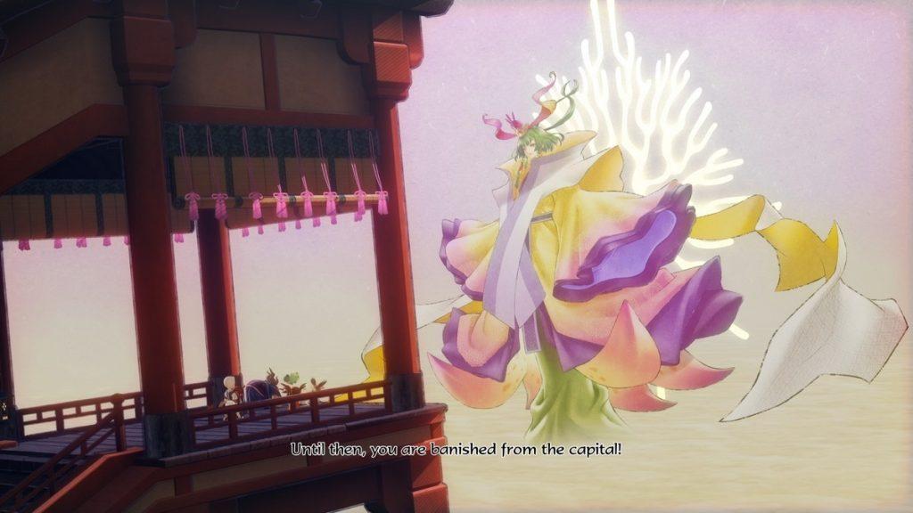 Analisis Sakuna of Rice and Ruin 01
