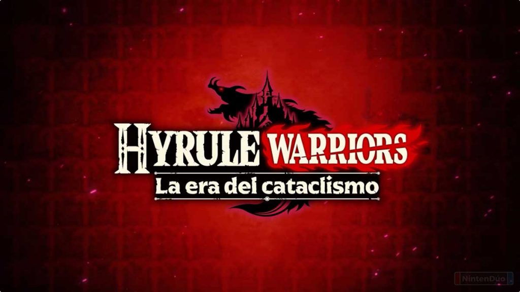 Análisis de Hyrule Warriors: la era del cataclismo para Nintendo Switch