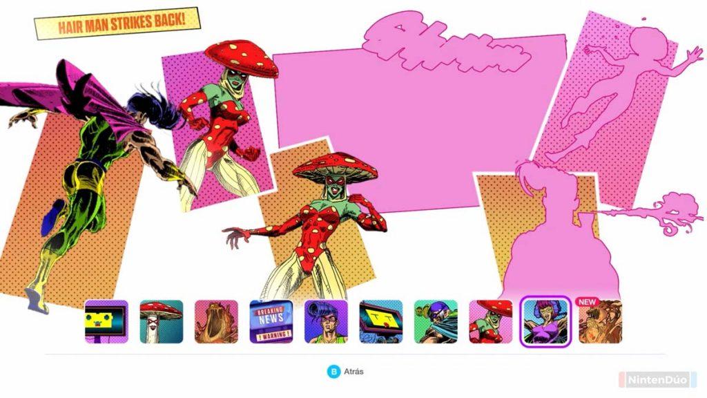 Análisis de Just Dance para Nintendo Switch