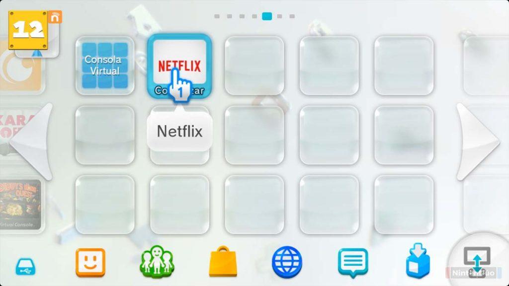 Funciones Nintendo Switch