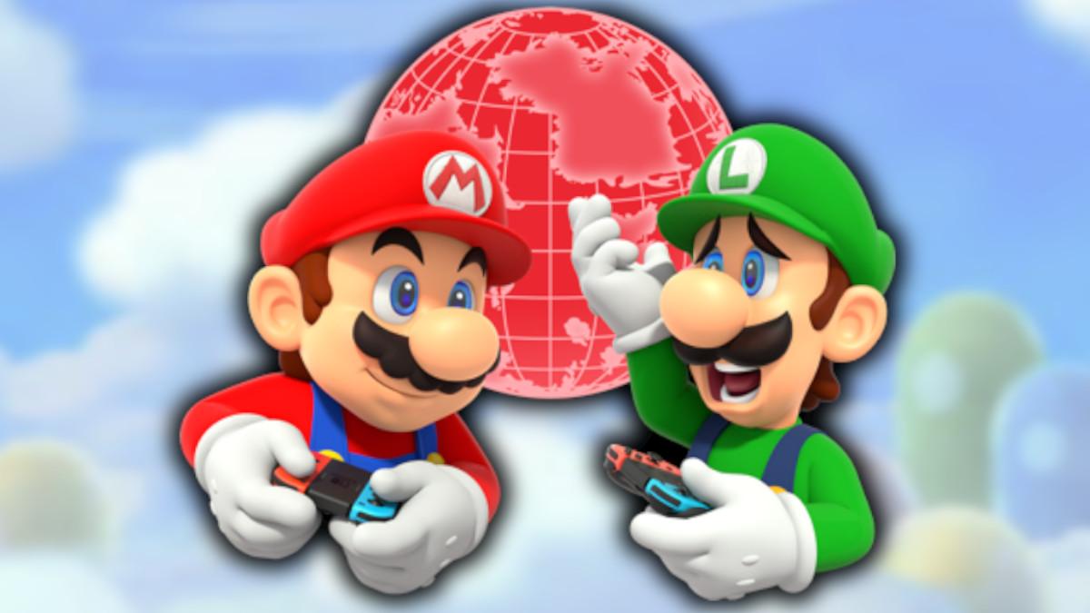 Nintendo mejora servidores online