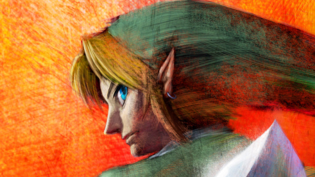 Serie de Zelda en Netflix cancelada