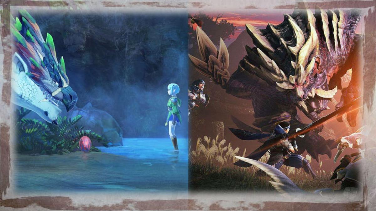 Resumen Monster Hunter Direct 8 marzo