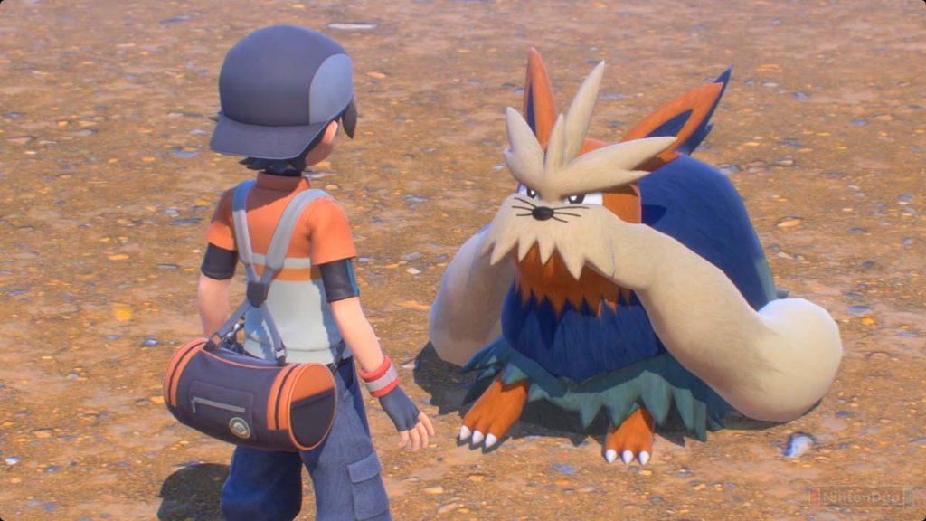 Análisis de New Pokémon Snap