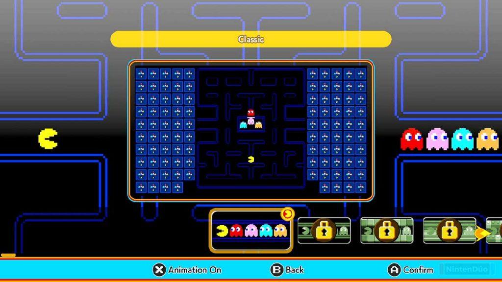 Pac-man battle royale 99