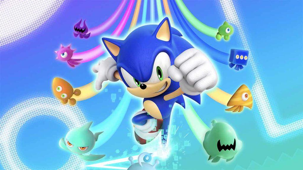 25 secretos y curiosidades de Sonic Colors