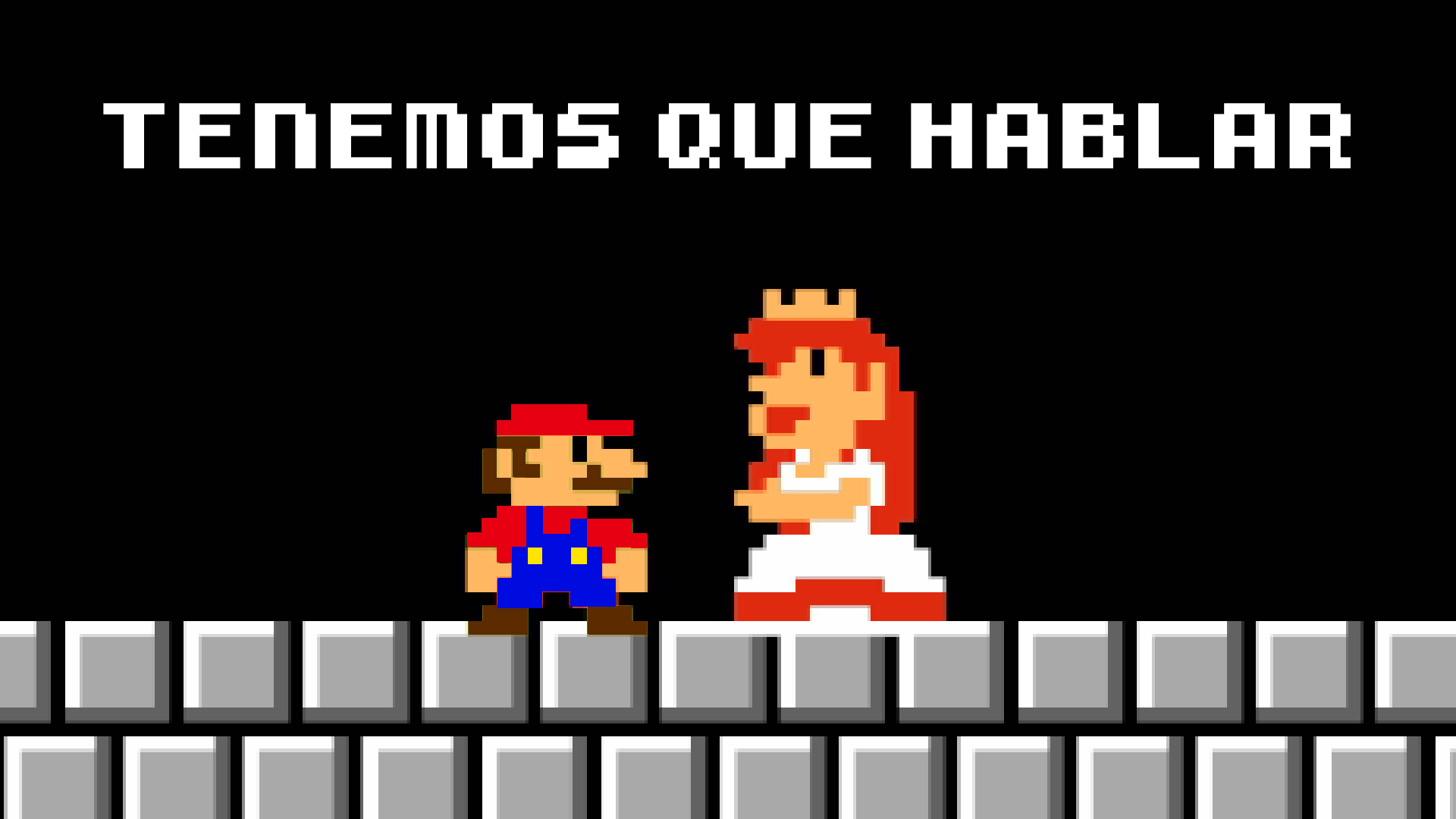 Memes de Nintendo