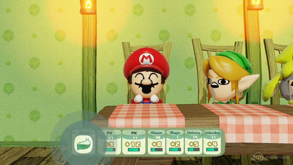 Análisis de Miitopia para Nintendo Switch