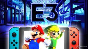 Rumores Nintendo E3 2021