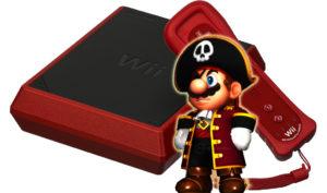 Wii Mini Piratear
