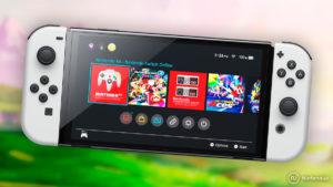 Nintendo Switch Online 64